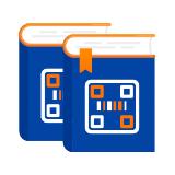 маркировка книг rfid метками для учета и защиты от краж