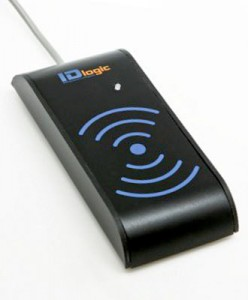 Кард-ридер EasyBook HF Card Reader