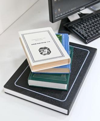Устройство книговыдачи IDlogic